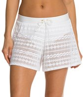 Nautica Grand Isle Flutter Short
