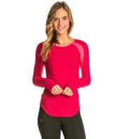 Pearl Izumi Women's Flash Running Long Sleeve