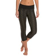 Pearl Izumi Women's Flash 3/4 Tight Running Prints