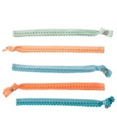 Pura Vida Surf Time  Headband Pack