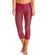 Roxy Women's Relay Running Capri