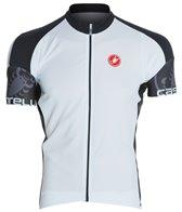 Castelli Men's Entrata Short Sleeve Cycling Jersey