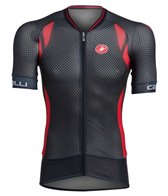 Castelli Men's Climber 2.0 Short Sleeve Cycling Jersey