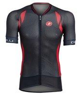 Castelli Men's Climber 2.0 Short Sleeve Cycling Jersey