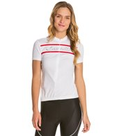 Castelli Women's Promessa Short Sleeve Cycling Jersey