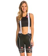 Castelli Women's Free Aero Cycling Bibshort