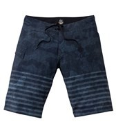 Oakley Men's Camo Boardshort 21