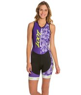 Zoot Women's Performance Tri Team Racesuit