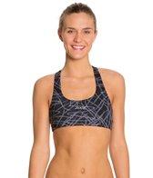 Zoot Women's Swim Training Bikini Top