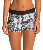 Adidas Women's Techfit Uwild 3 Running Boy Short