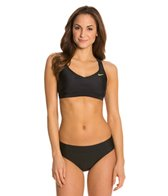 Nike 2 Piece Trainer Swimsuit Set