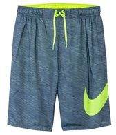 Nike Men's Hyper Flash 9 Volley Short