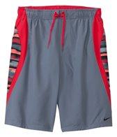 Nike Men's Vapor Glow Splice 9 Volley Short