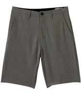 Volcom Men's Frickin Static Hybrid Walkshort Boardshort