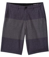 Volcom Men's Frickin V4S Mix Hybrid Walkshort