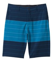 Volcom Men's Frickin V4S Mix Hybrid Walkshort Boardshort