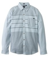 Volcom Men's Strands Long Sleeve Shirt