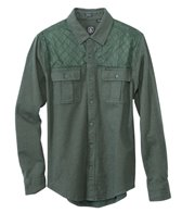 Volcom Men's Treehouse Long Sleeve Shirt
