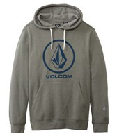 Volcom Men's Single L/S Pullover Hoodie