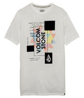 Volcom Men's Modern Manly Short Sleeve Tee