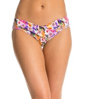 Peixoto Kuna  Peek-A-Boo Full Bikini Bottom
