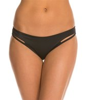 Peixoto Balata Low Rise Full Bikini Bottom