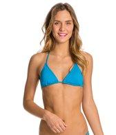 Rip Curl Swimwear Love N Surf Triangle Bikini Top