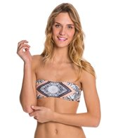 Rip Curl Swimwear Folk Fever Bandeau Bikini Top