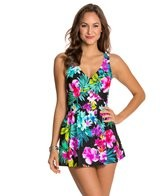 Maxine Waikiki Empire Swimdress