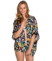 Rip Curl Tropic Holiday Cover Up Kimino