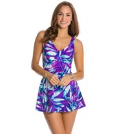 Maxine Baha Beauty Swimdress