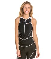 Louis Garneau Women's Pro 2 Sleeveless Triathlon Top