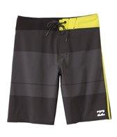Billabong Men's Method Crossfire Boardshort