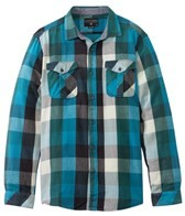 Billabong Men's Reynolds Long Sleeve Shirt