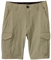 Billabong Men's PX Cargo Submersible Walkshort Boardshort