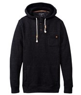 Billabong Men's Rasta Pullover Hooded Fleece