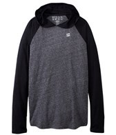 Billabong Men's Essential Pullover Long Sleeve Hoodie