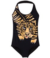 Billabong Girls' We Love The Wild One Piece (4-14)
