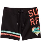 Billabong Girls' Tick Tock Boardshort (4yrs-14yrs)
