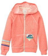Billabong Girls' After Time Hoodie (4-16)