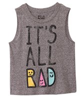 Billabong Girls' It's All Rad Top (4-16)