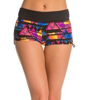 TYR Santa Rosa Active Mini Boyshort