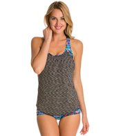 TYR Coral Bay 2 in 1 Tankini Top