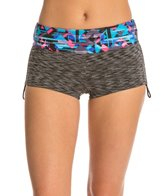TYR Coral Bay Active Mini Boyshort