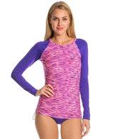 TYR Sonoma L/S Swim Shirt