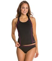 Speedo Fitness Galaxy Tankini Set