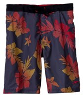 Speedo Ombre Floral E-Board Short