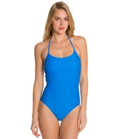 Speedo Active Strappy One Piece