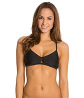 Speedo Active Strappy Keyhole Top