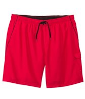 Speedo Men's Marina Plus Size Volley Short